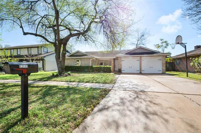 12119 Fairpoint Drive, Houston, TX 77099 (MLS #76376880) :: Ellison Real Estate Team