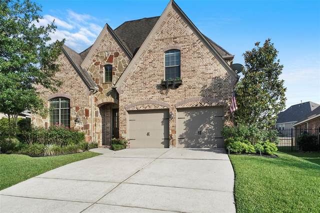 63 Vershire Circle, The Woodlands, TX 77354 (MLS #76377490) :: Connect Realty