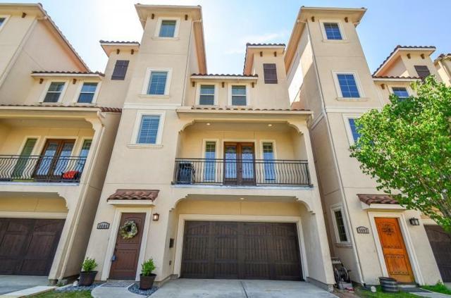 5605 Maxie Street, Houston, TX 77007 (MLS #76379799) :: Magnolia Realty