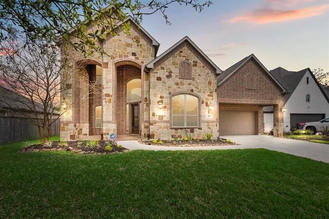 105 Little Ivy Lane, Montgomery, TX 77316 (MLS #76380323) :: The Sansone Group