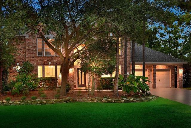 6 Candlenut Place, The Woodlands, TX 77381 (MLS #76383136) :: Glenn Allen Properties
