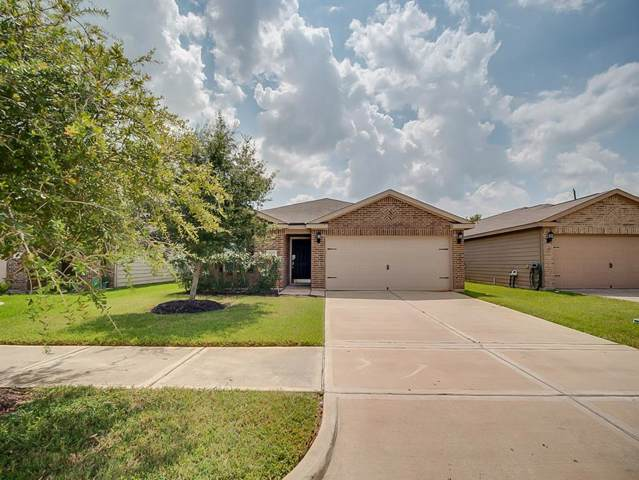 8130 Hall View Drive, Houston, TX 77075 (MLS #7638383) :: The Heyl Group at Keller Williams