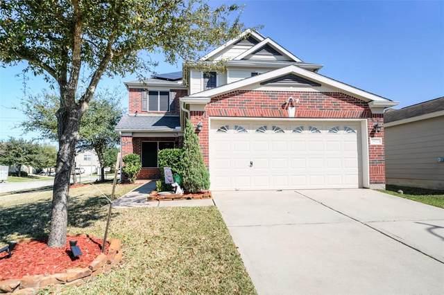 3022 Beacon Grove Street, Spring, TX 77389 (MLS #76384443) :: Ellison Real Estate Team