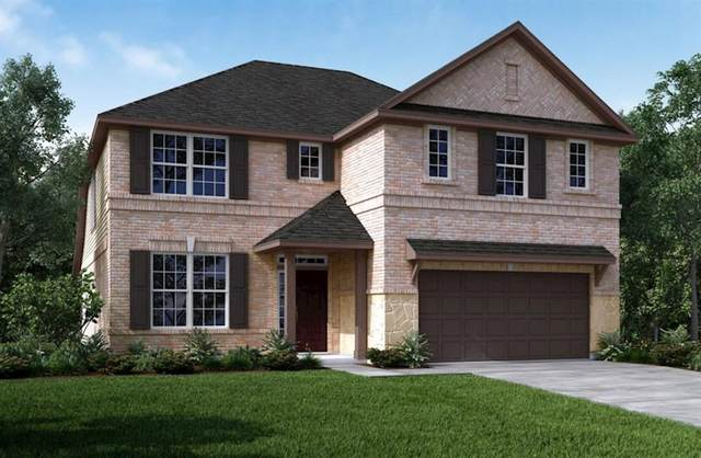 9410 Japonica Drive, Rosenberg, TX 77469 (MLS #76392237) :: The SOLD by George Team