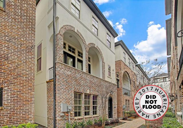 2727 Cohn Street, Houston, TX 77007 (MLS #76393224) :: The SOLD by George Team