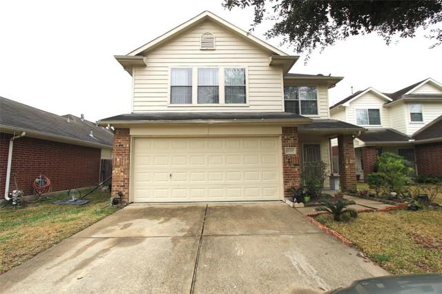 15006 Loys Coves Ct Court, Humble, TX 77396 (MLS #763933) :: Magnolia Realty