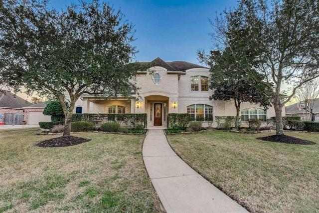 1911 Mariner Point Lane, Katy, TX 77494 (MLS #76395138) :: Giorgi Real Estate Group