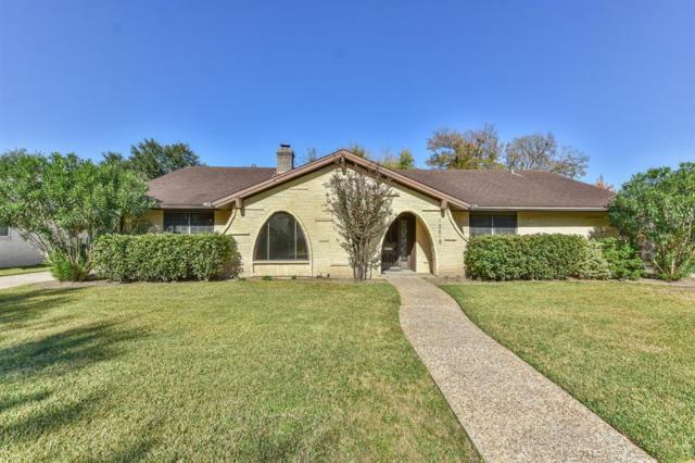 10618 Riverview Drive, Houston, TX 77042 (MLS #76397924) :: The Sansone Group