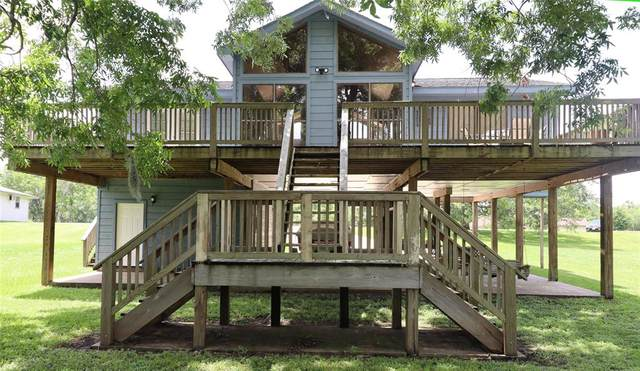 280 Selvidge County Rd 461A, Brazoria, TX 77422 (MLS #76398078) :: The SOLD by George Team