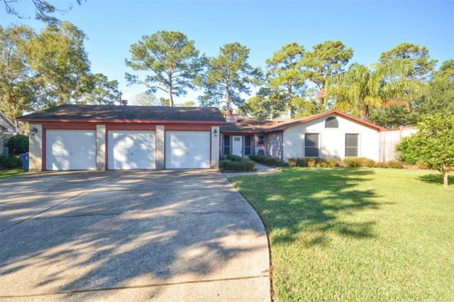 716 Bayou Crest Circle, Dickinson, TX 77539 (MLS #76400424) :: The SOLD by George Team