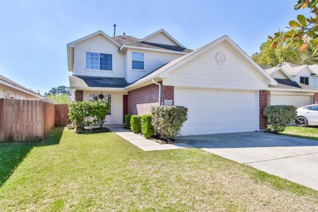 7211 Lazy Summer Court, Magnolia, TX 77354 (MLS #76402761) :: Giorgi Real Estate Group