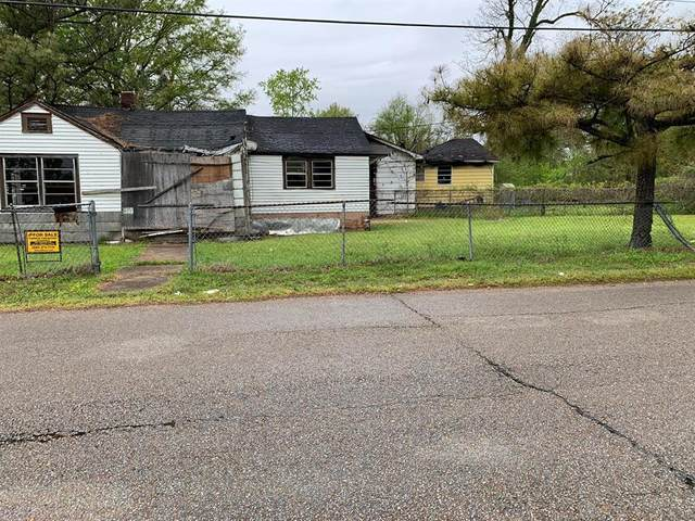 921 S 21st Street, Other, AR 72315 (MLS #76410648) :: The Freund Group