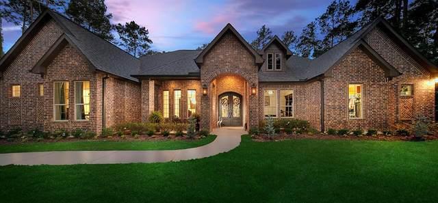 10227 S Autumn Leaf Circle, Magnolia, TX 77354 (MLS #76411101) :: Ellison Real Estate Team