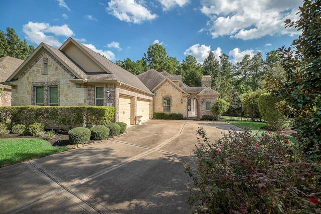 11 Witherbee Place, Tomball, TX 77375 (MLS #76413179) :: The Home Branch