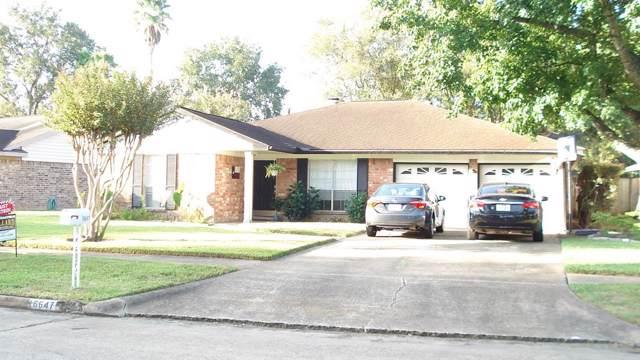 16647 Gaelic Lane, Houston, TX 77084 (MLS #76414914) :: The Parodi Team at Realty Associates