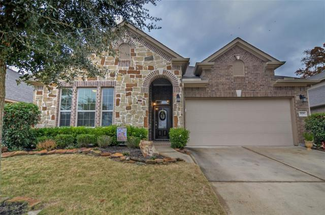 3536 Woods Estates Drive, Conroe, TX 77304 (MLS #76417092) :: The Home Branch