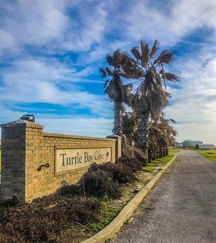 00 Turtle Bay Cove Drive, Palacios, TX 77465 (MLS #76417620) :: Michele Harmon Team