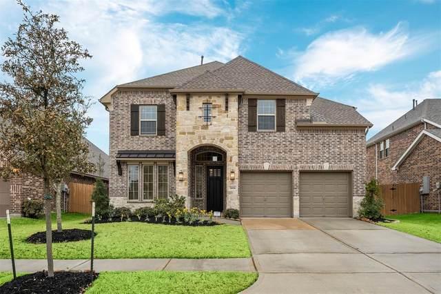 3806 Trophy Ridge Drive, Spring, TX 77386 (MLS #7641871) :: Homemax Properties