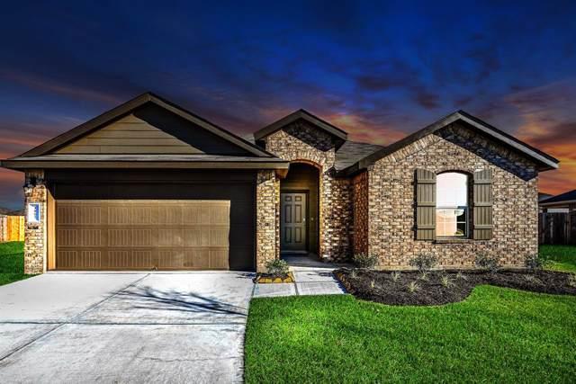 1807 Brady Shores Drive, Rosenberg, TX 77469 (MLS #76421734) :: The SOLD by George Team