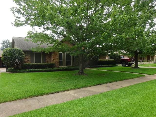 2219 Tannehill Drive, Houston, TX 77008 (MLS #76424941) :: Ellison Real Estate Team