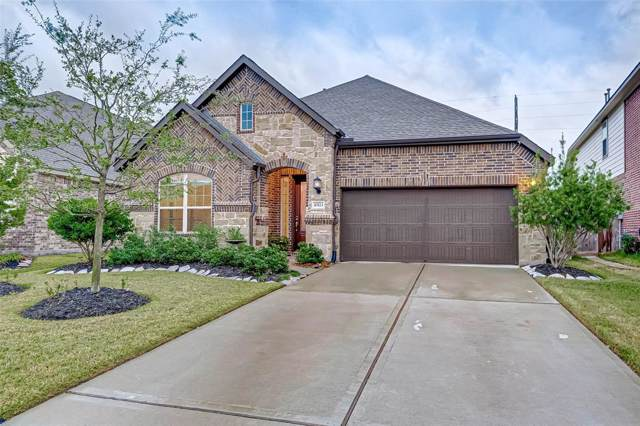 10523 Paula Bluff Lane, Cypress, TX 77433 (MLS #76428410) :: Caskey Realty