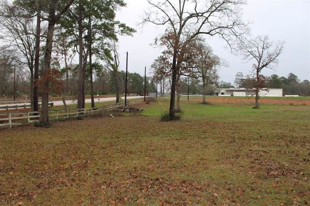 25277 Fm 1488 Road, Magnolia, TX 77355 (MLS #76432199) :: The Bly Team