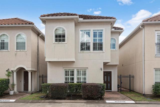7115 Harmony Cove, Houston, TX 77036 (MLS #76434927) :: Magnolia Realty