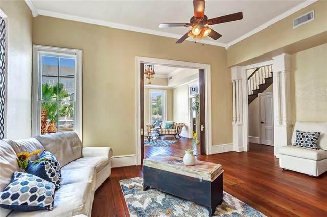 1912 Church Street, Galveston, TX 77550 (MLS #76435024) :: Giorgi Real Estate Group