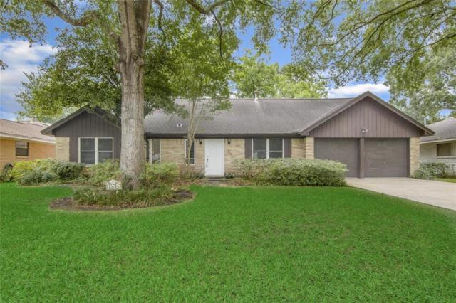 15714 Seavale Road, Houston, TX 77062 (MLS #76435979) :: The SOLD by George Team