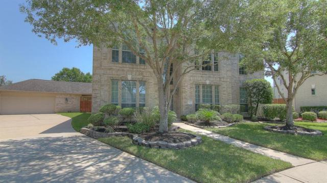 11601 Shoal Landing Street, Pearland, TX 77584 (MLS #76438110) :: Texas Home Shop Realty