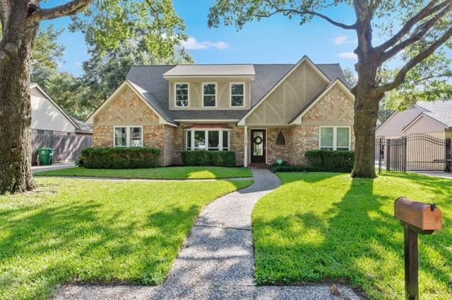 3018 Kevin Lane, Houston, TX 77043 (MLS #76441117) :: Giorgi Real Estate Group