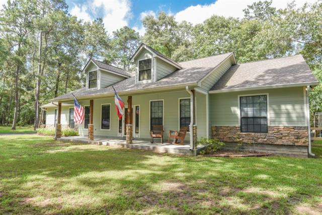 24703 Pathfinder Drive, Magnolia, TX 77355 (MLS #76442397) :: Texas Home Shop Realty