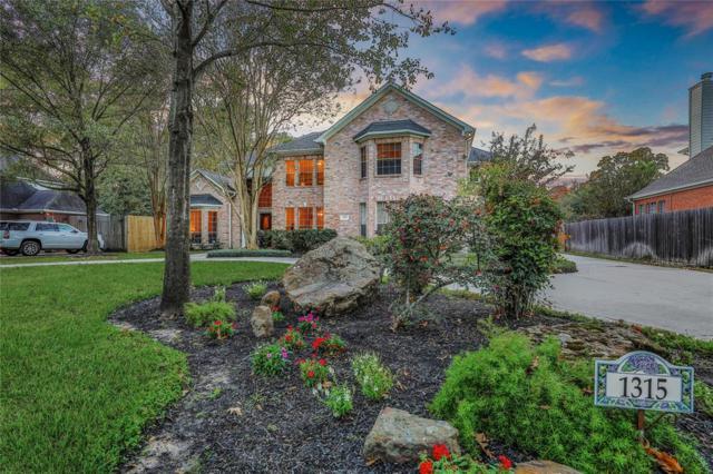 1315 Pine Chase Grove, Hilshire Village, TX 77055 (MLS #76443328) :: Oscar Fine Properties