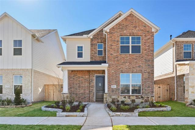 27031 Keystone Brook Way, Katy, TX 77494 (MLS #76444310) :: The Jill Smith Team