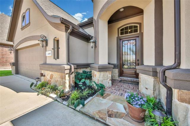 20315 Knights Branch Drive, Cypress, TX 77433 (MLS #76446831) :: The SOLD by George Team