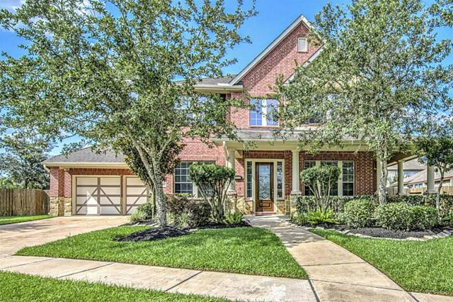 221 Ranchwood Lane, Friendswood, TX 77546 (MLS #76447090) :: REMAX Space Center - The Bly Team