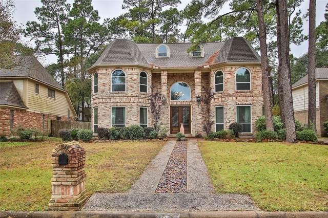17003 Windypine Drive, Spring, TX 77379 (MLS #76447102) :: Ellison Real Estate Team