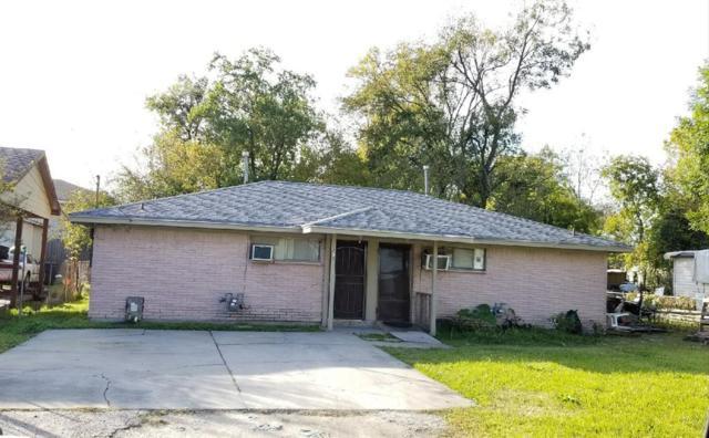 6709 Sayers Street, Houston, TX 77016 (MLS #76447569) :: Giorgi Real Estate Group