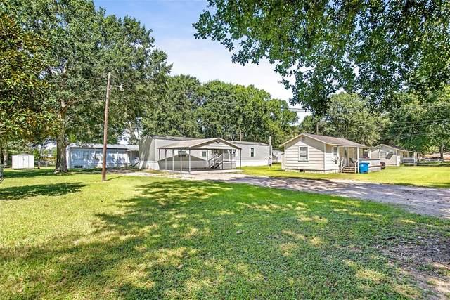 14580 Groves Rd Road, Splendora, TX 77372 (MLS #76448193) :: The SOLD by George Team