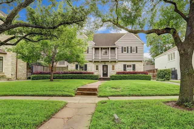 3115 Locke Lane, Houston, TX 77019 (MLS #76449890) :: Connect Realty