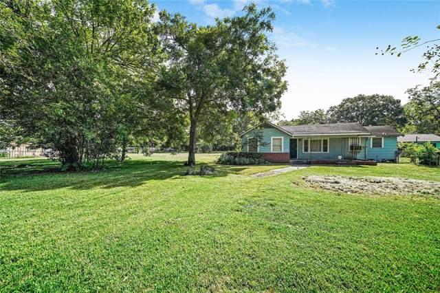 8602 Lavender Street, Houston, TX 77016 (MLS #76450933) :: Caskey Realty