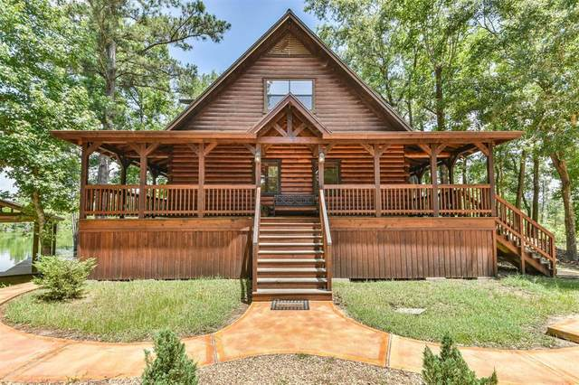 9 Smith Loop South, Cleveland, TX 77327 (MLS #76452731) :: The Property Guys