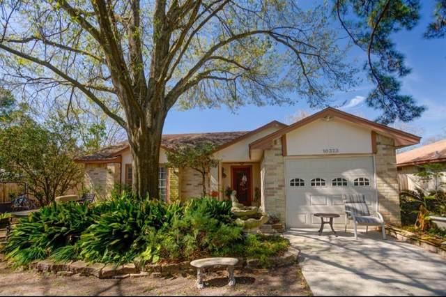 10323 Appleridge Drive, Houston, TX 77070 (MLS #76455220) :: The Jill Smith Team