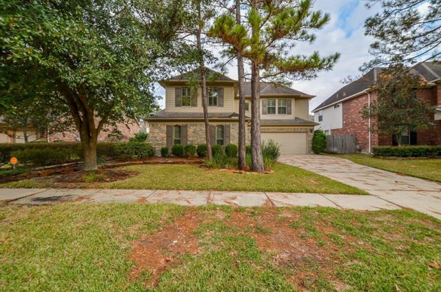 16022 Stablepoint Lane, Cypress, TX 77429 (MLS #7645553) :: The Heyl Group at Keller Williams