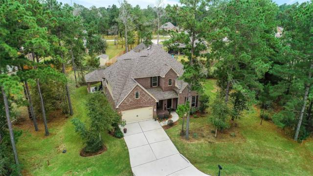 17803 Country Fields, Magnolia, TX 77355 (MLS #7645560) :: Texas Home Shop Realty