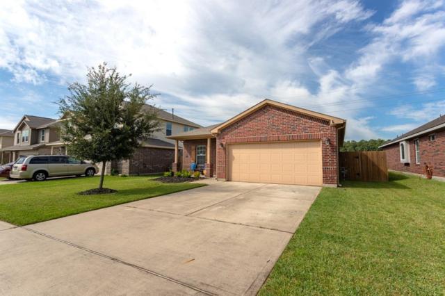 24639 Sandusky Drive, Tomball, TX 77375 (MLS #7645582) :: Giorgi Real Estate Group
