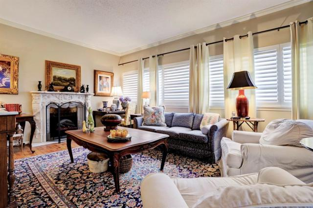 2001 Holcombe Boulevard #406, Houston, TX 77030 (MLS #76461045) :: Grayson-Patton Team