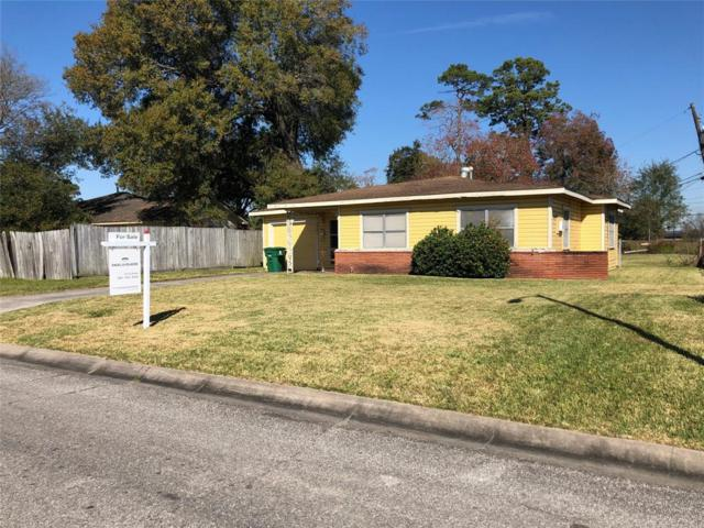 5307 Stuyvesant Lane, Houston, TX 77021 (MLS #7646147) :: Texas Home Shop Realty