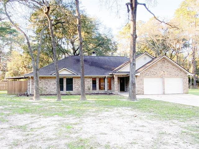 18710 Quail Lane, Tomball, TX 77377 (MLS #76462541) :: The Andrea Curran Team powered by Styled Real Estate
