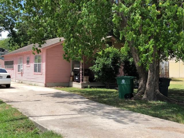 728 W 28th, Houston, TX 77008 (MLS #76462966) :: Krueger Real Estate
